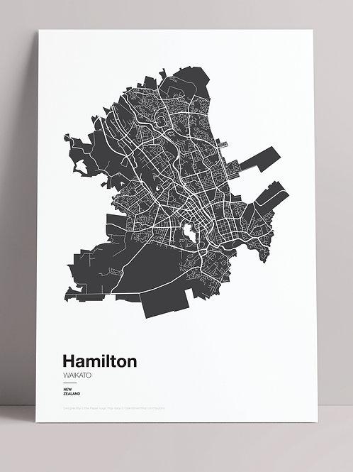 SIMPLY SUBURBS: HAMILTON