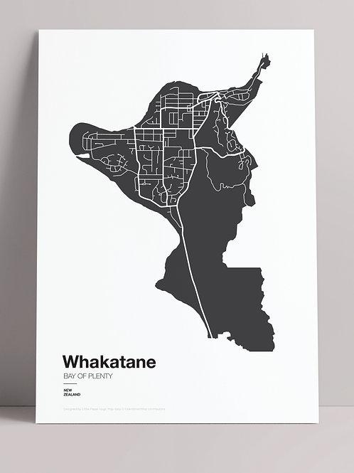 SIMPLY SUBURBS: WHAKATANE (wholesale)
