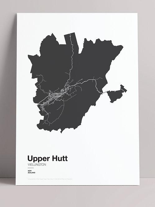 SIMPLY SUBURBS: UPPER HUTT