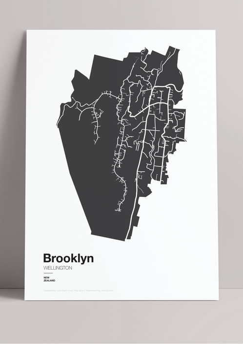SIMPLY SUBURBS: BROOKLYN