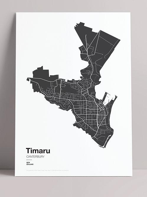 SIMPLY SUBURBS: TIMARU (wholesale)