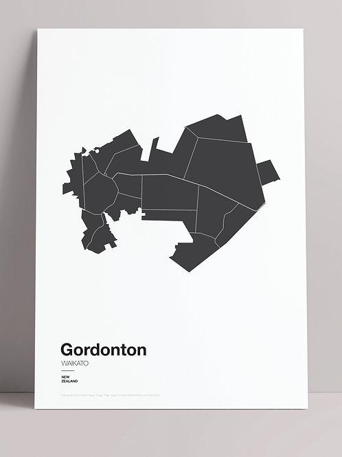 SIMPLY SUBURBS: GORDONTON