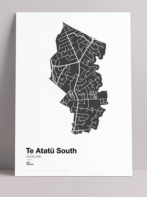 SIMPLY SUBURBS: TE ATATU SOUTH