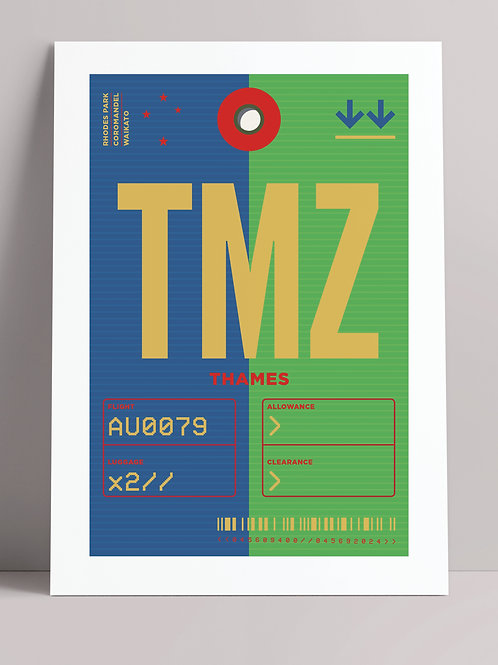 COME FLY WITH ME: TMZ (wholesale)