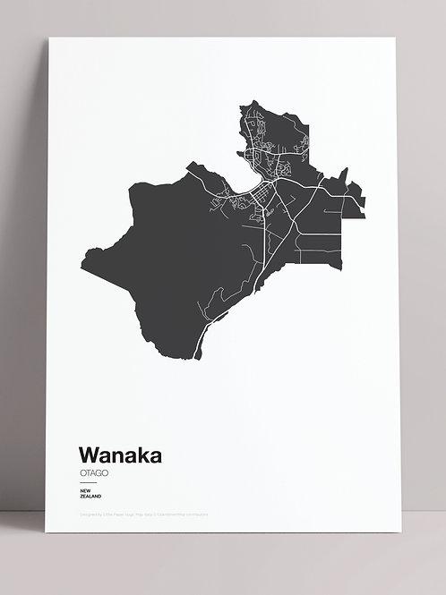 SIMPLY SUBURBS: WANAKA