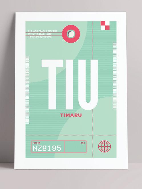 COME FLY WITH ME: TIU (wholesale)