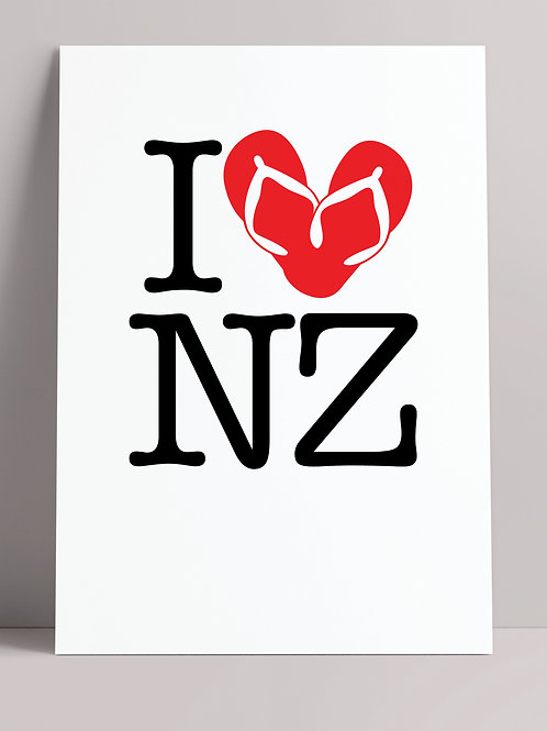 I HEART NZ (wholesale)