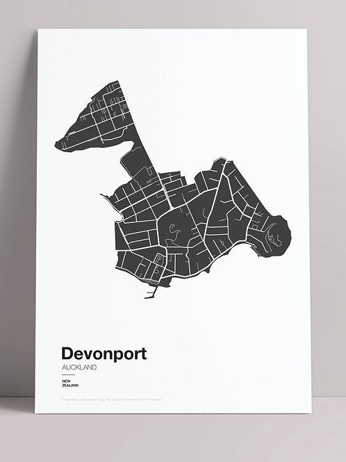 SIMPLY SUBURBS: DEVONPORT