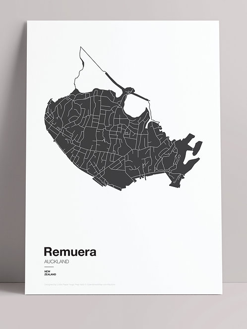 SIMPLY SUBURBS: REMUERA
