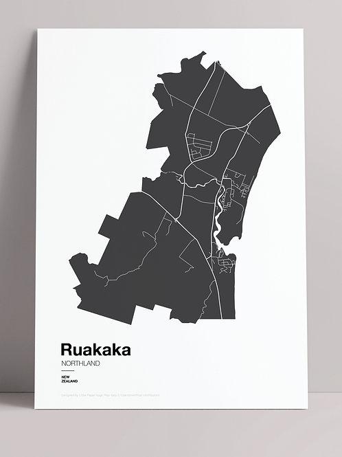 SIMPLY SUBURBS: RUAKAKA (wholesale)