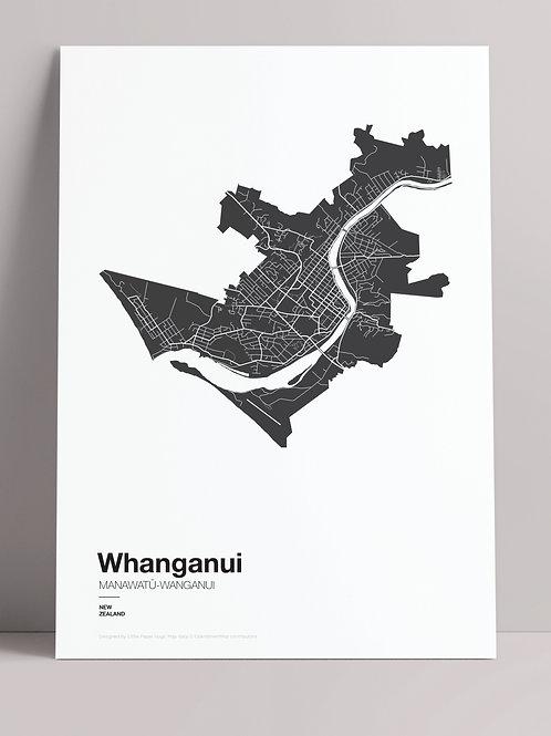 SIMPLY SUBURBS: WHANGANUI