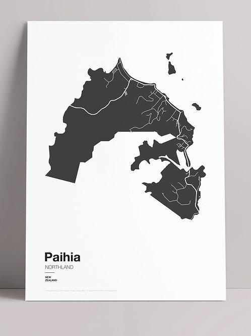SIMPLY SUBURBS: PAIHIA