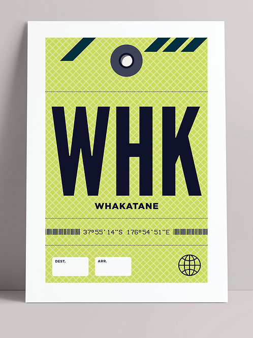 COME FLY WITH ME: WHK (wholesale)