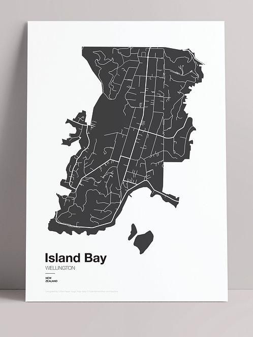 SIMPLY SUBURBS: ISLAND BAY (wholesale)