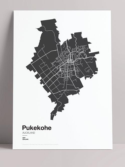SIMPLY SUBURBS: PUKEKOHE (wholesale)