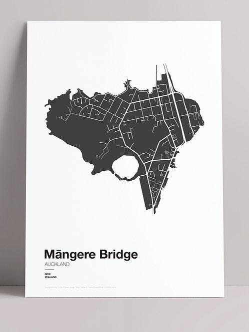SIMPLY SUBURBS: MANGERE BRIDGE