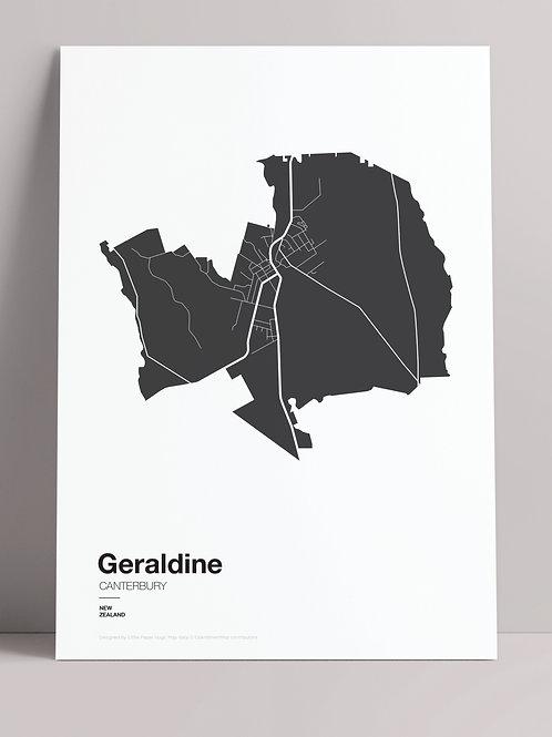 SIMPLY SUBURBS: GERALDINE (wholesale)