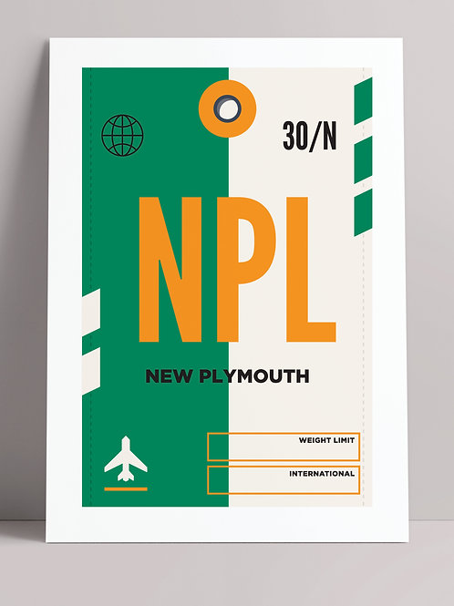 COME FLY WITH ME: NPL