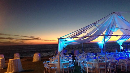 We provide services in party business equipment: tables, chairs, canopies, linens, dance floor, lights, etc. Thanks for choosing Excellent Party Rental SanDiego