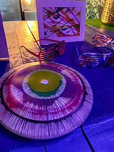 Spin Art Samples