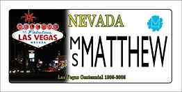 Matthew Plate