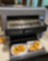 Hot Donut Oven