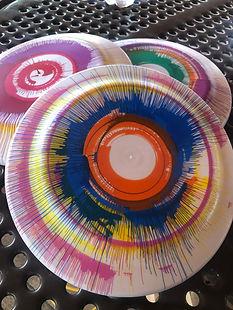 Denver Spin Art