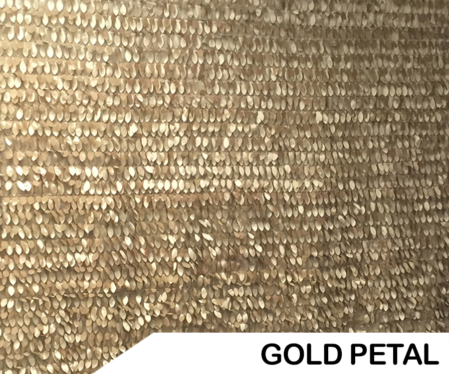 Gold Petal