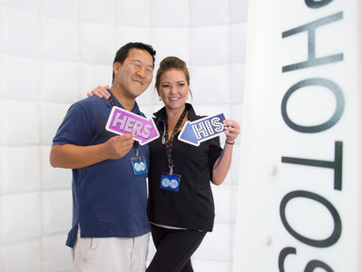 6 tips for choosing a good Photo Booth Company