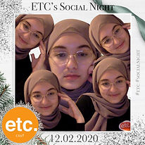 ETC Virtual Photo Booth