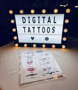Tattoo ign