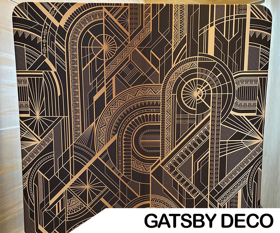Gatsby Deco