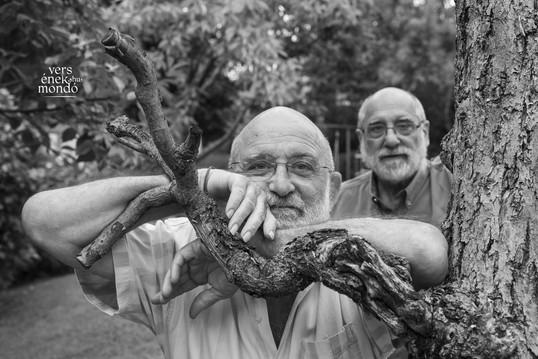 Gryllus Vilmos és Gryllus Dániel, 2020