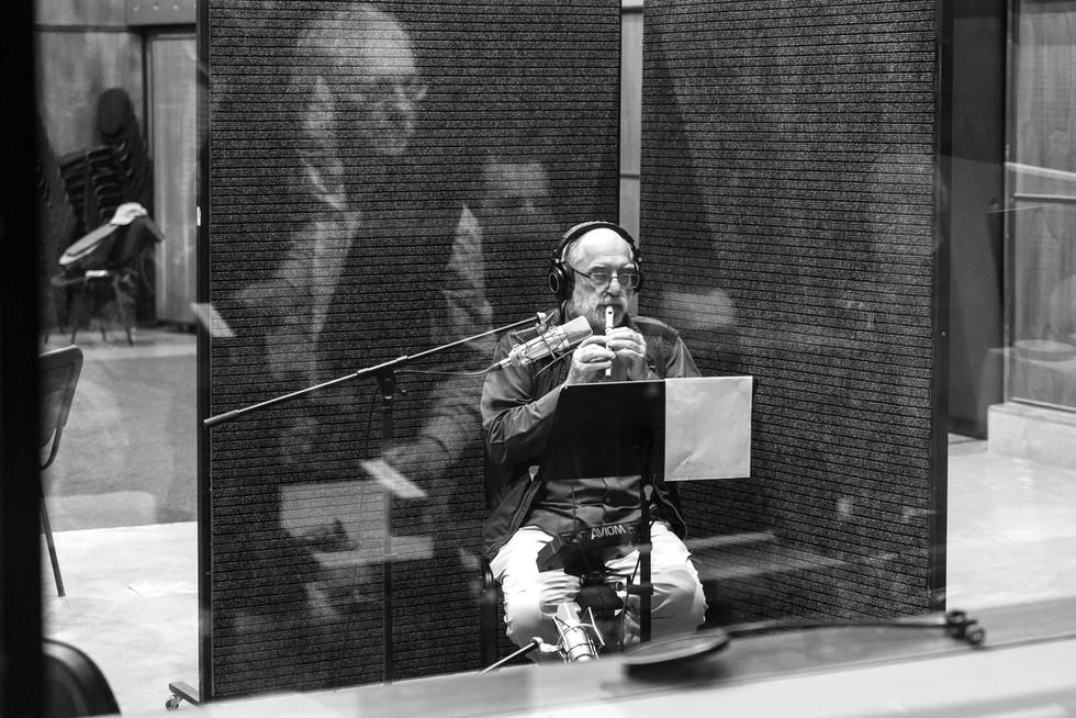Kaláka a Pannónia Stúdióban, 2020