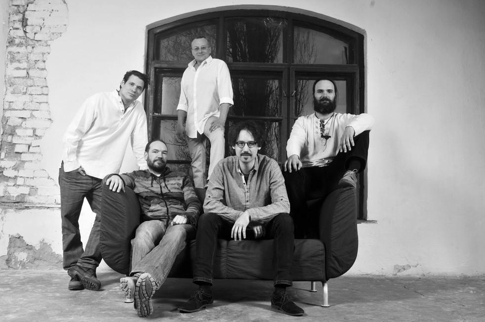 Misztrál együttes, 2016
