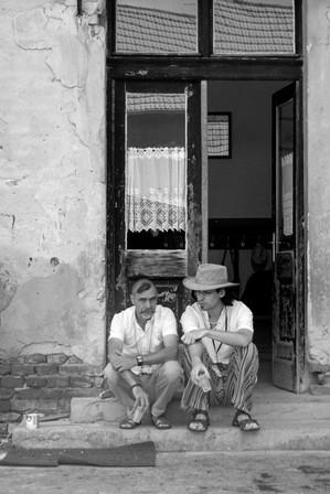 Kátai Zoltán és Török Máté, 2008