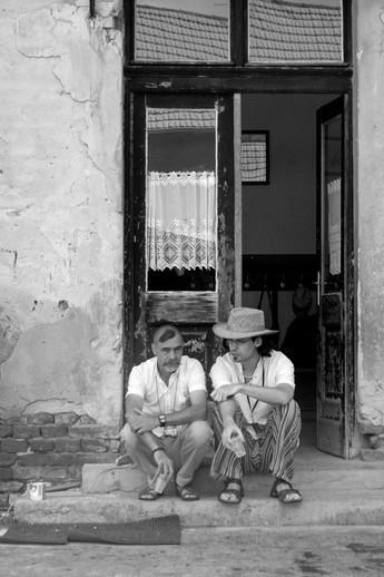 Kátai Zoltán és Török Máté 2008