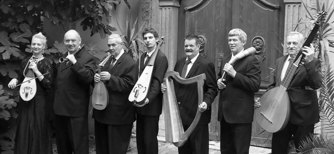 Kecskés együttes, 2014