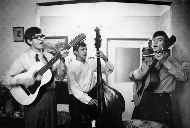 Tolcsvay Béla, Balázs Gábor és Tolcsvay László, 1967