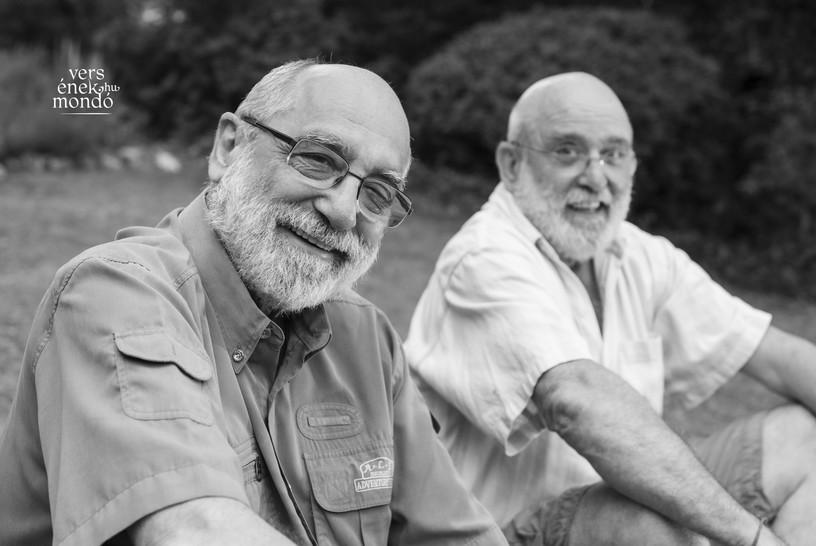 Gryllus Dániel és Gryllus Vilmos, 2020