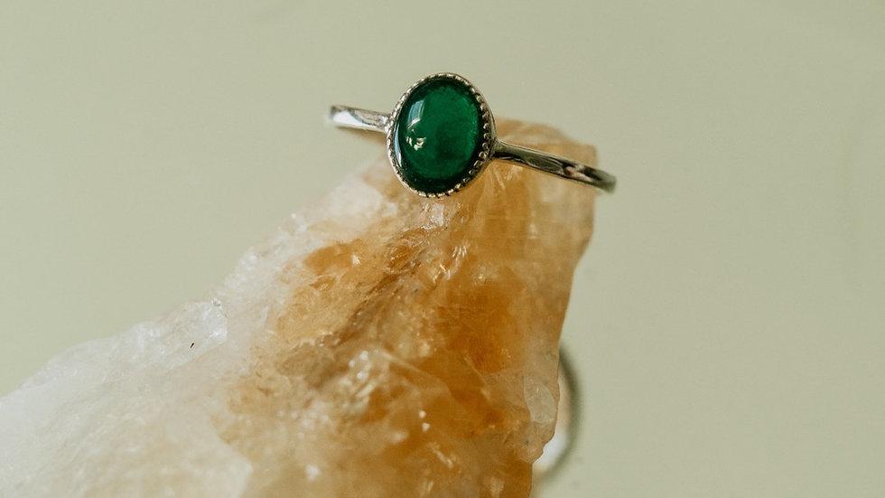 Emerald Simplicity