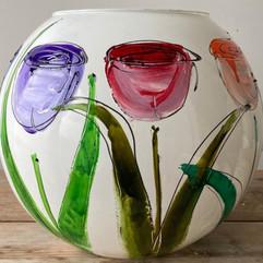 tulipa color