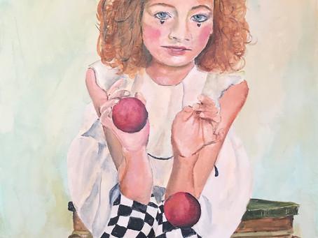 29 augustus start schildercursussen