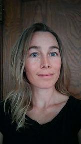 Sandrine L'Homme, drainage lymphatique manuel à Montréal