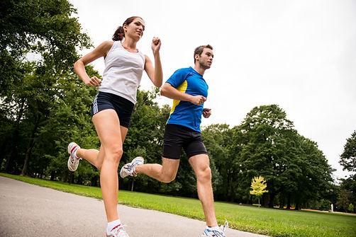 le drainage lymphatique aide à la récupération sportive