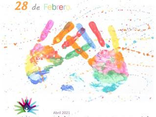 Concurso de Dibujo Infantil Solidario