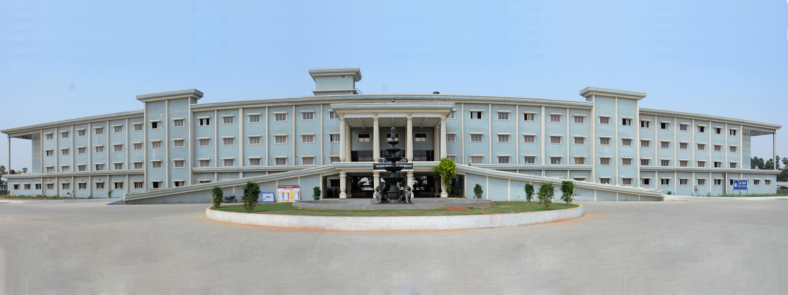 Sri Sai Ram Institute of Technology