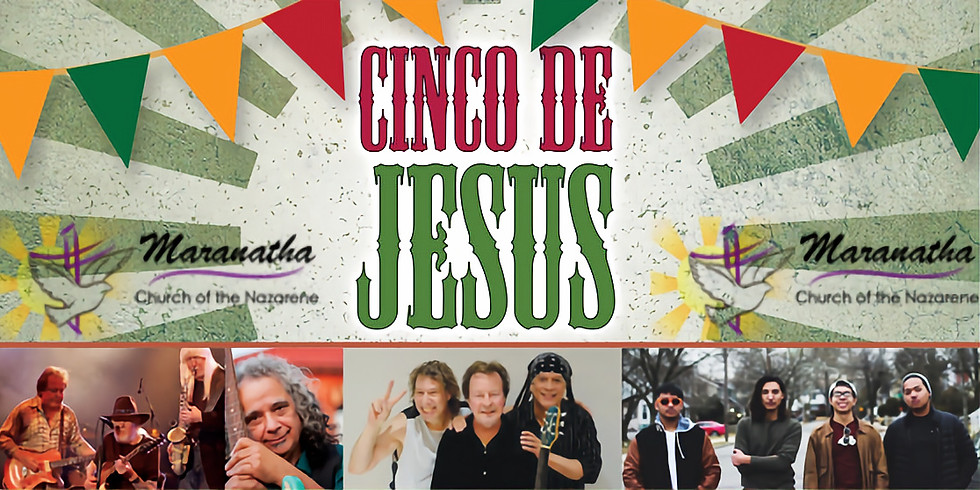 Rick Derringer Band Cinco De Jesus 2018 Concert