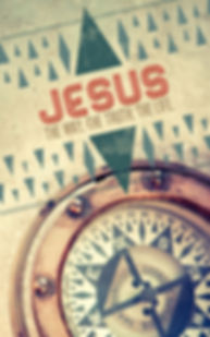 Jesus the way, the truth, the life