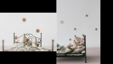 Maileg Mice | Bedgasm & Halcyon